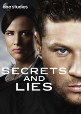 Secrets and Lies Netflix BR (Brazil)