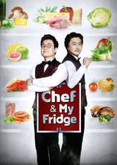 Chef and My Fridge